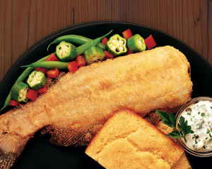 Catfish Pan Ready