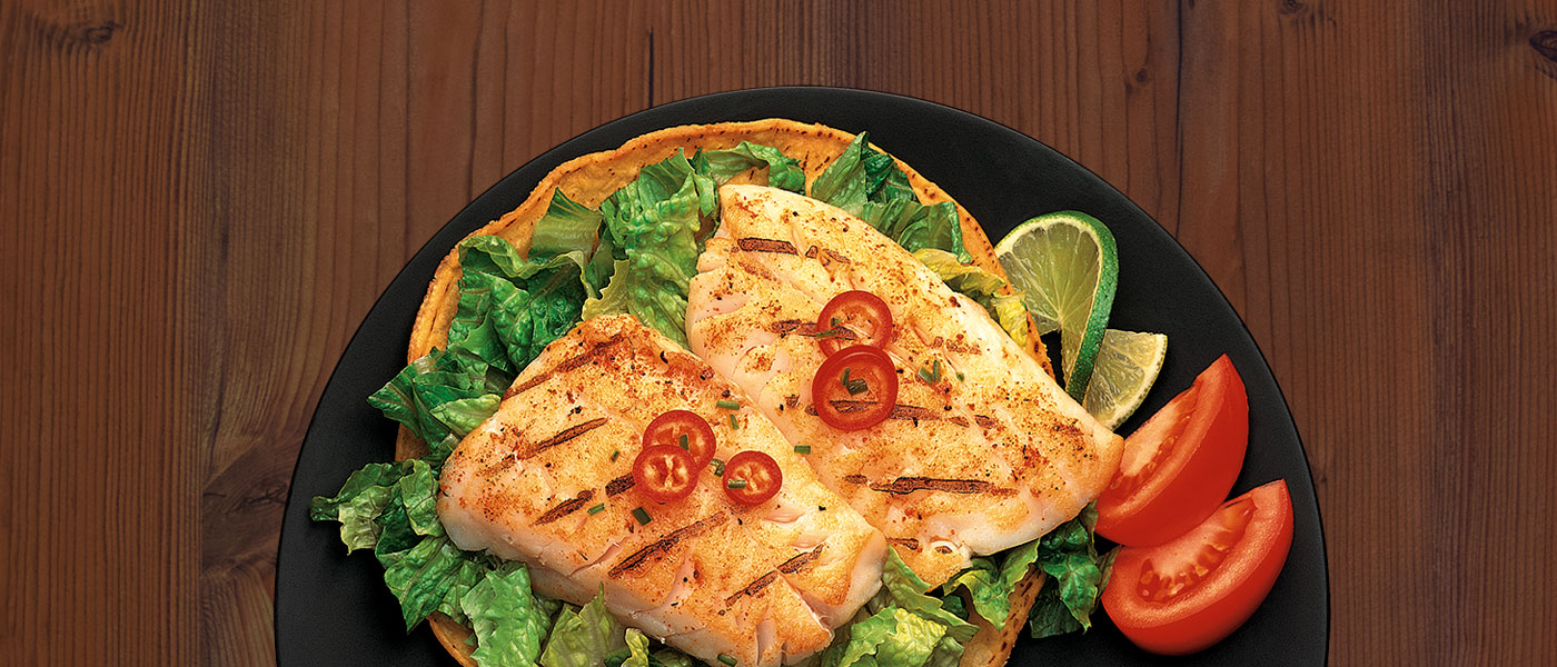 Pacific Red Snapper
