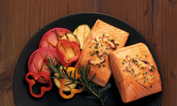 Salmon Fillets