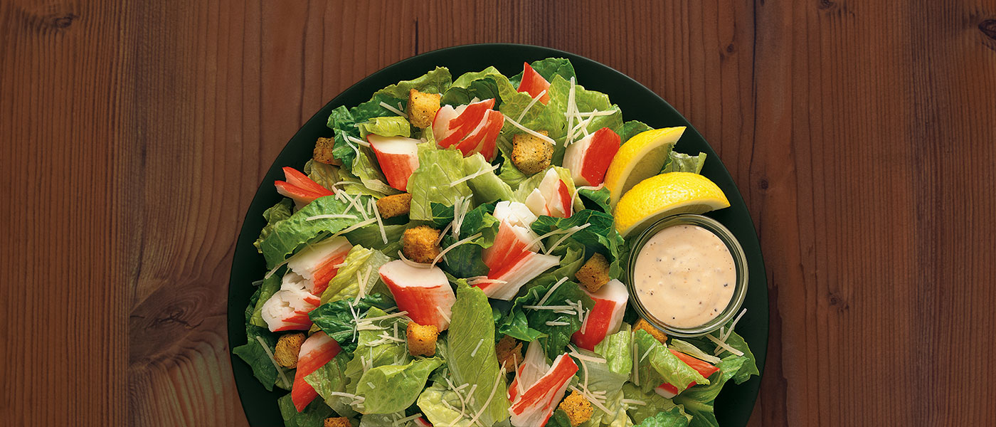 Imitation Crab Meat – Salad Style Chunks
