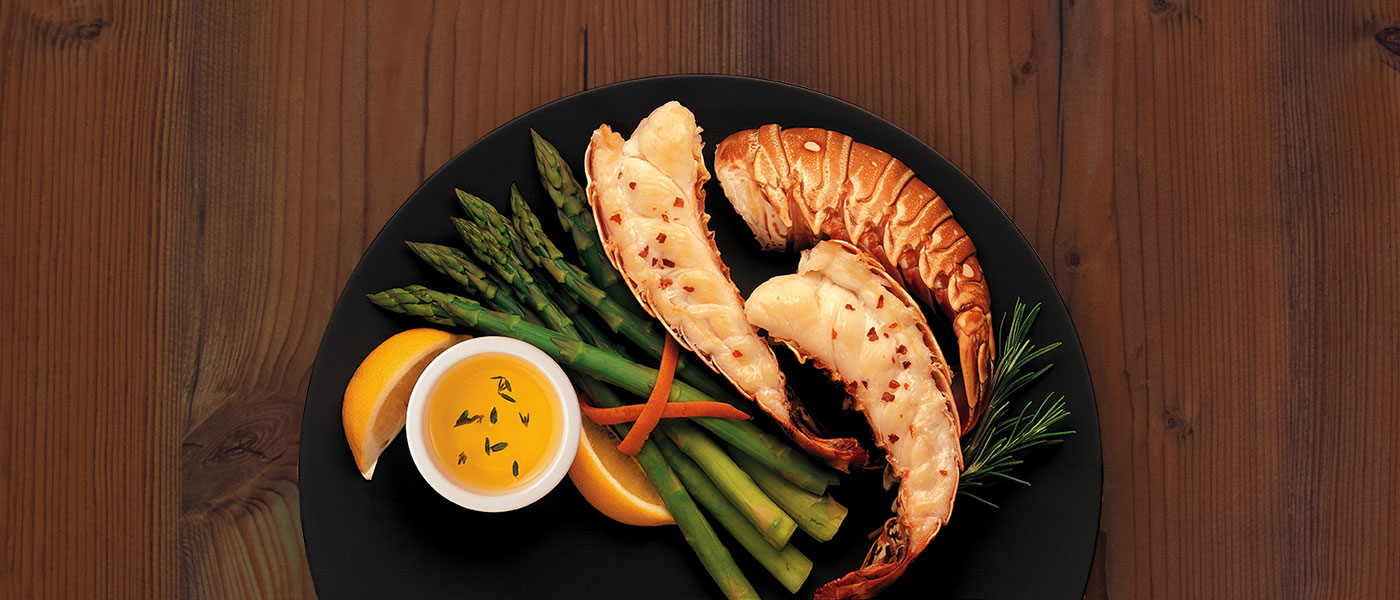 Lobster Tails - Coleson Foods, Inc.