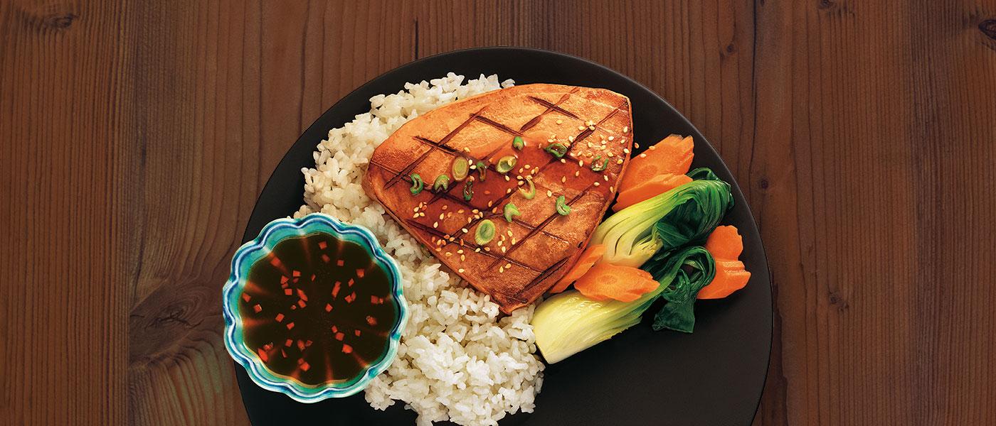 Yellow Fin / Ahi Tuna Steaks