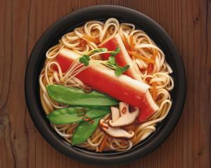 Leg Style Soup