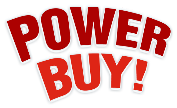 Monthly Power Buys